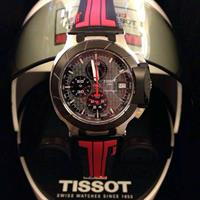 Tissot Replica ..stunning Sports Look..