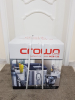 Used Ice cream maker. Brand new. in Dubai, UAE