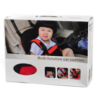 Multi Function Car Cushion For Young Ones