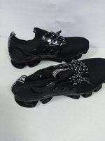 Used Men's Black sneakers - size 46 in Dubai, UAE