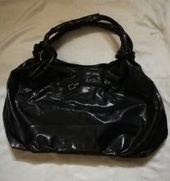 Used New Black bag in Dubai, UAE