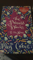 Used The princess diaries- part 9- meg cabot in Dubai, UAE