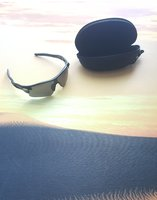 Used Unisex Polarized Sunglasses in Dubai, UAE
