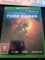 Used شريط shadow of the tomb raider مرة متعة in Dubai, UAE