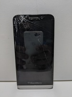 Blackberry Z30 * no display*