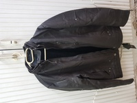 Mens  pU leather 2xl size