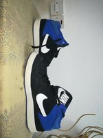 Used Nike Basketball Shoes | Size 47 EUR | in Dubai, UAE