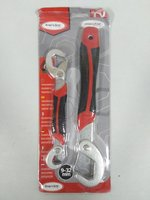 Used Universal wrench Red 2pcs x 1 in Dubai, UAE