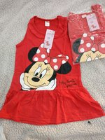 Used Frock Minni mouse print in Dubai, UAE