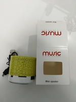 Used Mini music speacker in Dubai, UAE