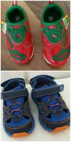 Used Shoes  size 22 used once in Dubai, UAE