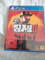 Used Red dead II ps4 in Dubai, UAE