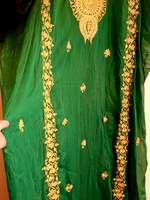 Used Henna night Wedding dress in Dubai, UAE