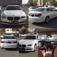 Used Bmw 730 LI in Dubai, UAE