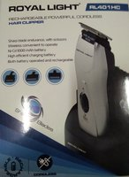 Used Hair clipper cordless in Dubai, UAE