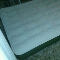 Used Coleman air mattress  in Dubai, UAE