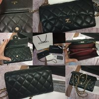 Used Chanel (authentic quality) in Dubai, UAE