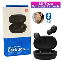 Used Mi Earbuds   Bluetooth in Dubai, UAE