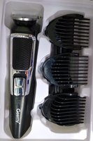 Used Geemy rechargeable hair trimmer in Dubai, UAE
