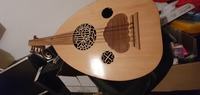 Used oud: music instrument in Dubai, UAE