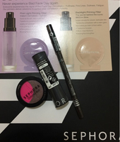 Used Sephora bundle  in Dubai, UAE