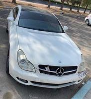 Used Mercedes Benz cls500 Model 2006 in Dubai, UAE