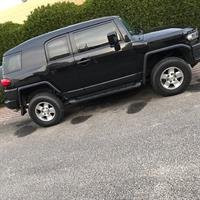 Used Fj in Dubai, UAE