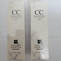 Used CC Foundation Stick Concealer 2pcs in Dubai, UAE