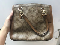 Used Coach F - Minetta Crossbody Bag in Dubai, UAE