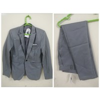Used Mens 2 Piece Slim Fit Suits in Dubai, UAE