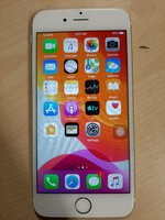 Used iPhone 6s like new condition in Dubai, UAE