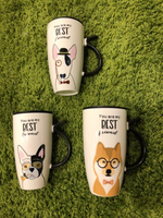 Used Dog Mugs in Dubai, UAE