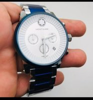 Used Mont blank watch 1st copy in Dubai, UAE