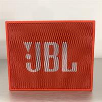 Brand New JBL Bluetooth Speaker GO ORANGE