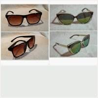 Used Special offer 2 pcs amazing sungglass... in Dubai, UAE