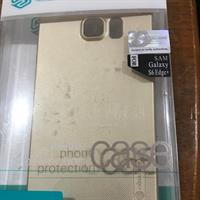 NILLKIN Cover For Samsung S6 Plus