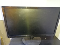 Used Lcd monitor 17 inches in Dubai, UAE