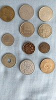 Used Old coins 19s in Dubai, UAE