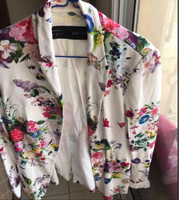 Used zara blazer in Dubai, UAE
