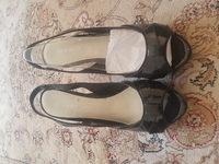 Used New Shoes for 30 AED, size 9 in Dubai, UAE