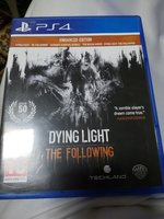 Used Dying Light - The Following in Dubai, UAE