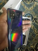 Used a51   6 gb   128    gb with  box in Dubai, UAE