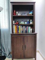 Used Wooden shelf in Dubai, UAE