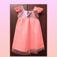Used New girl dress in Dubai, UAE