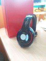 Used Brand New Bluetooth Gaming Headphones in Dubai, UAE