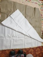 Used new bed or sofacover water resistant in Dubai, UAE