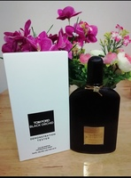 Tomford black orchid men perfume