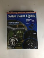 Used Solar twist light in Dubai, UAE