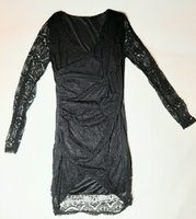 Used New-Black top for girls in Dubai, UAE