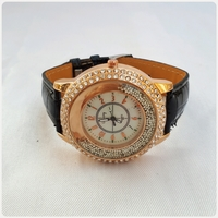 Used Brand New Watch Glory for lady in Dubai, UAE
